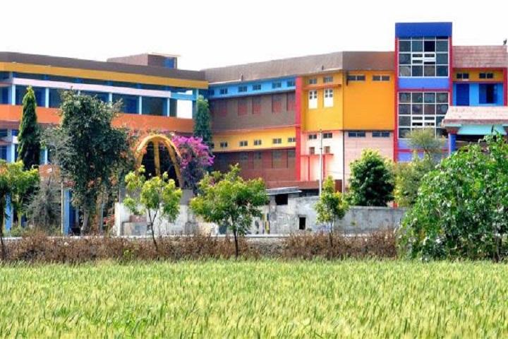 Smt Kamla Saklecha Gyan Mandir-Campus