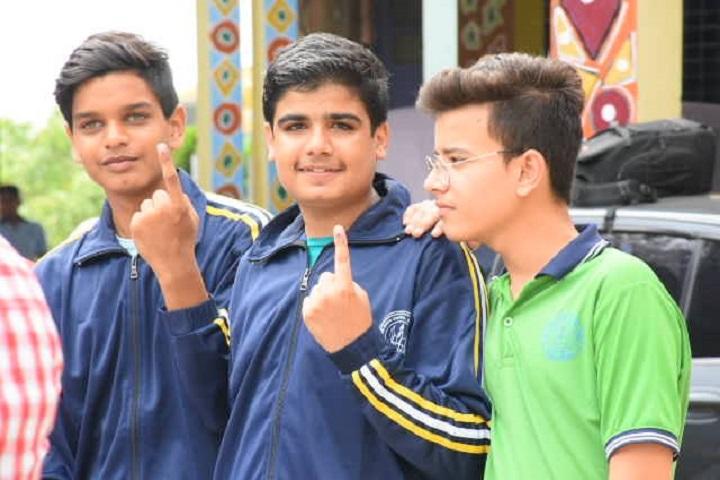 Smt Kamla Saklecha Gyan Mandir-Vote