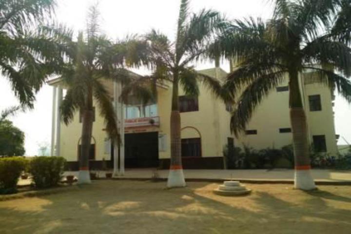 Sohagi Public School-Campus View
