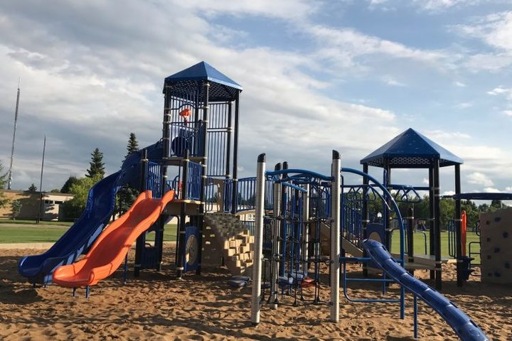 Sohagi Public School-Play Ground