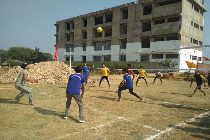 Sohagi Public School-Sports