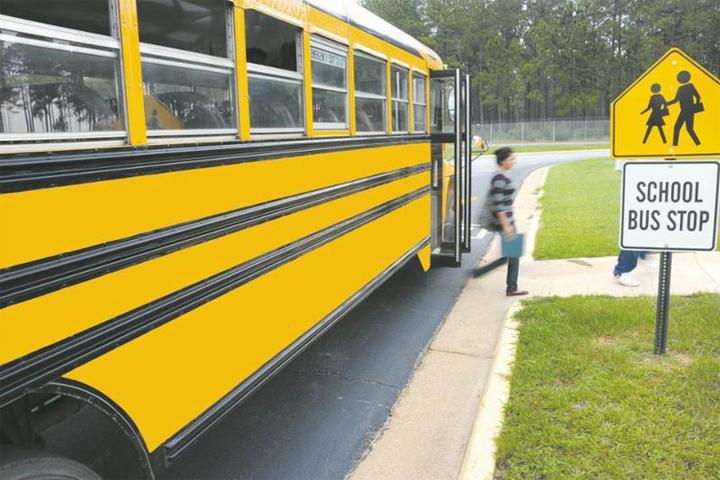 Sohagi Public School-Transport