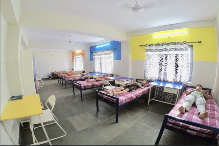 Springfield World School-Bed Room