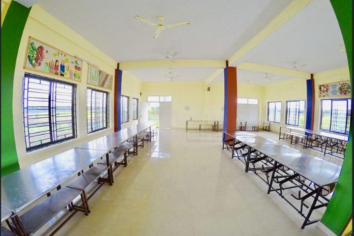Springfield World School-Dinning Hall