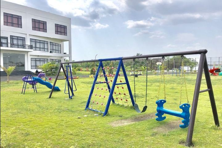 Springfield World School-Play Area