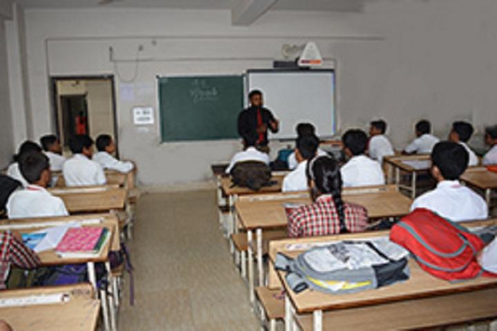 Bradford International School-Seminar