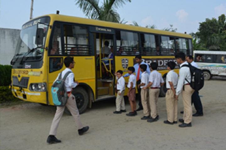 Bradford International School-Transport