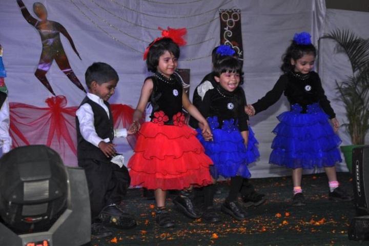 Sri Aurobindo Public School-Annual Day Celebrations
