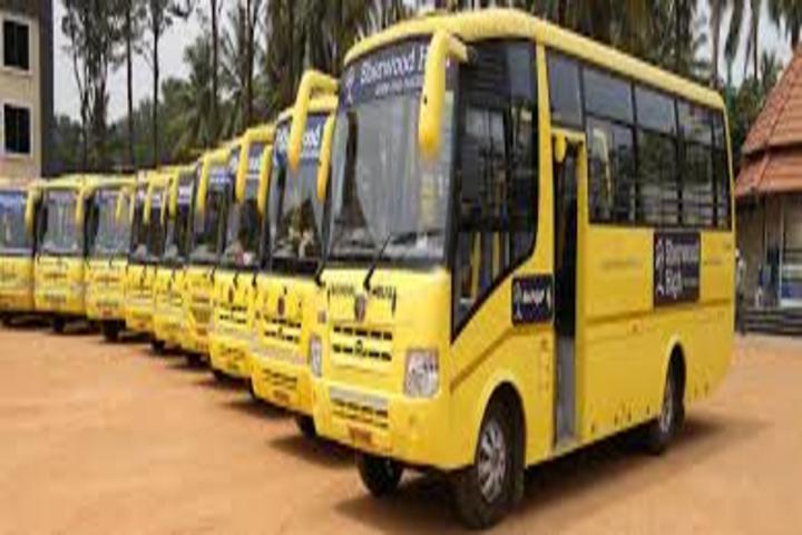 St Bendict School-Transport