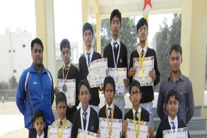 St Judes Higher Secondary School-Awards