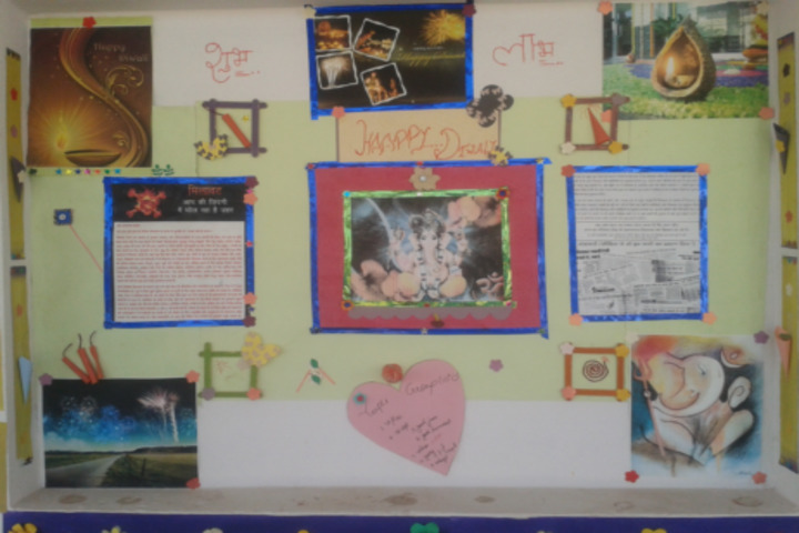 St Pauls Convent School-Art Compitition