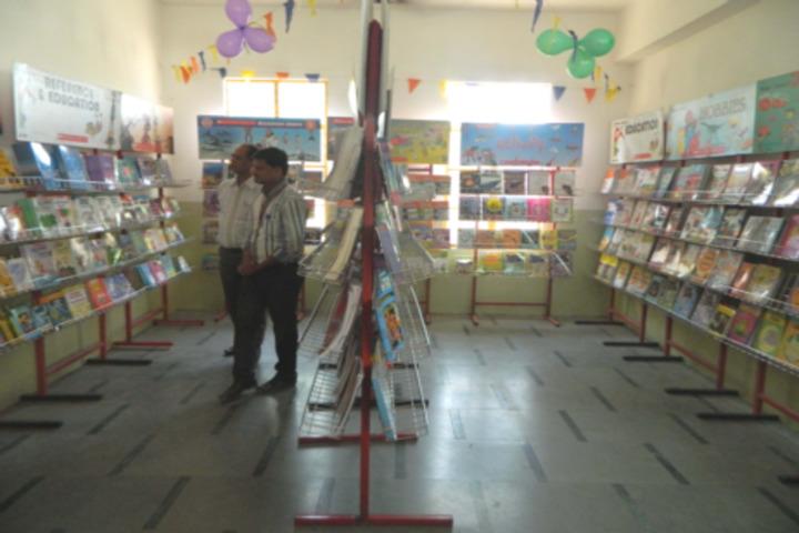 St Pauls Convent School-Book Fair