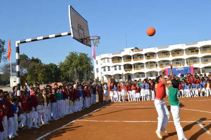 St Pauls Convent School-Sports