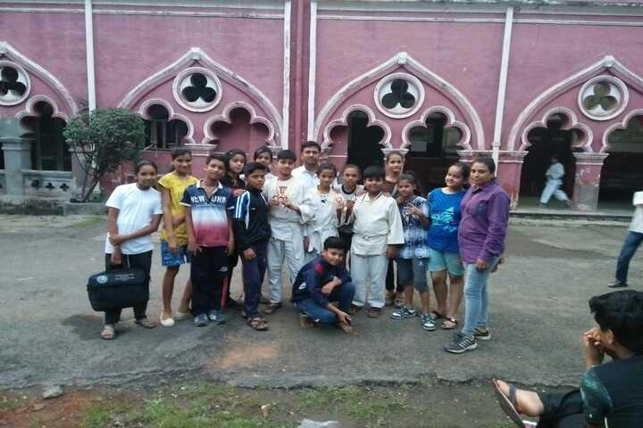 St Thomas Convent Secondary School-Tour