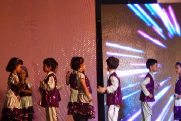 St Alphonsa Convent School-Cultural Events
