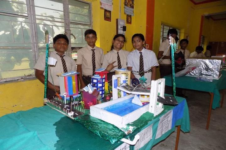 Bright life public school-Activity