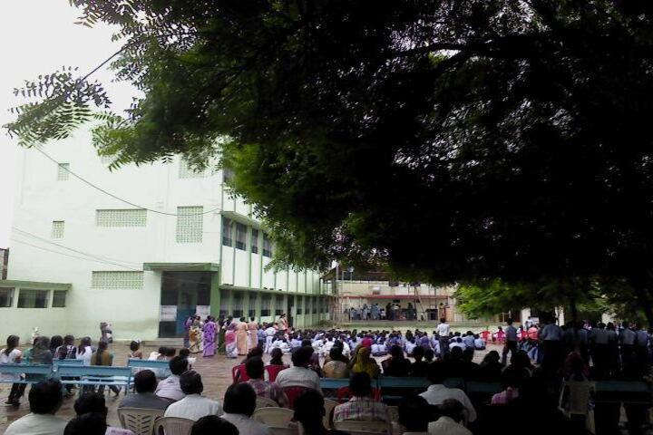 St Charles Higher Secondary School-Annual Day