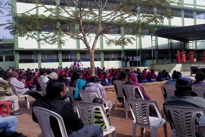 St Charles Higher Secondary School-Event
