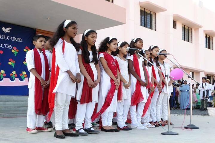 St Francis De Sales Senior Secondary School-Singing