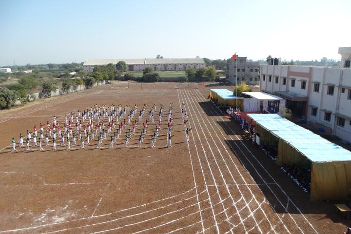 St Francis De Sales Senior Secondary School-Sports Day