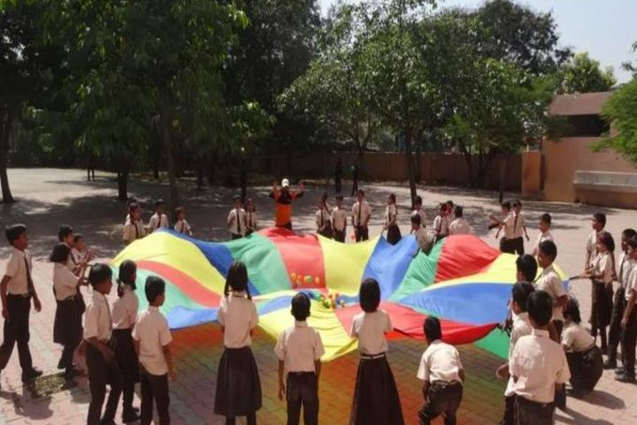 St Francis Higher Secondary School-Activity