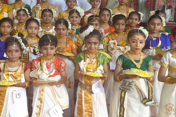 St Joseph Senior Secondary School-Festive Celebrations