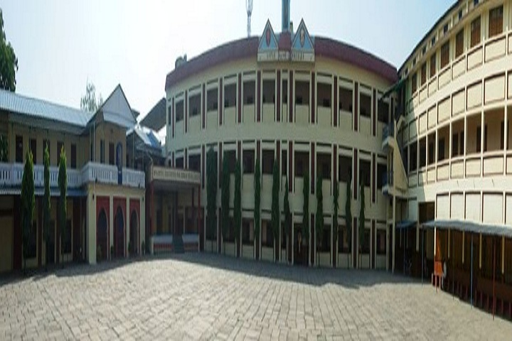 St Joseph S Convent Higher Secondary School-Campus View