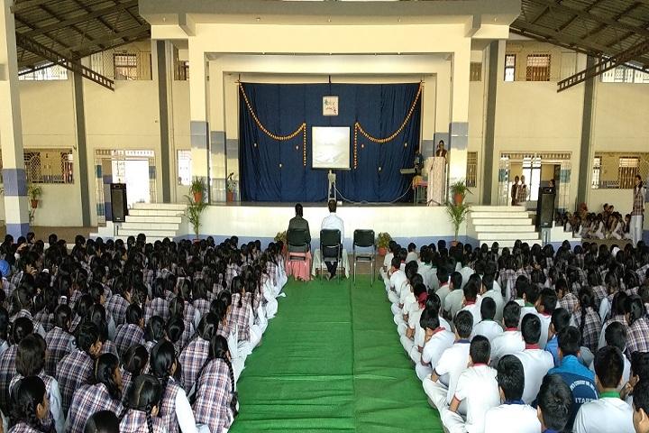 St Josephs Convent Higher Secondary School-Event