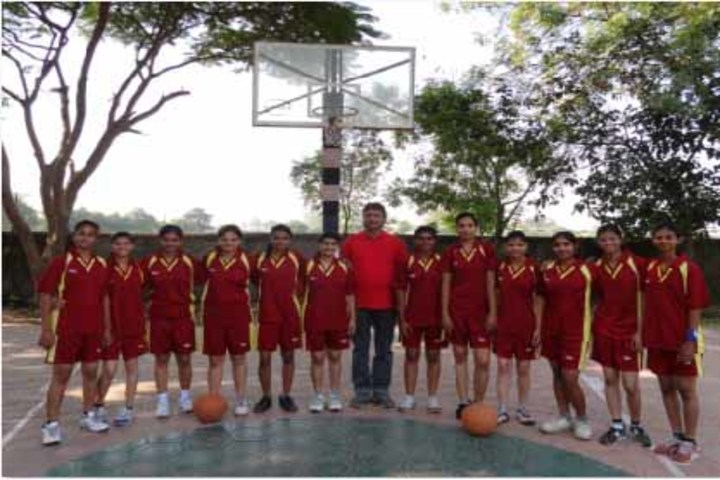 St Mary S Convent Senior Secondary School-Sports Team