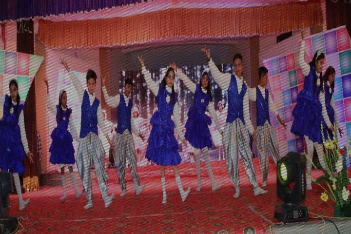 St Marys Higher Secondary School-Annual Day