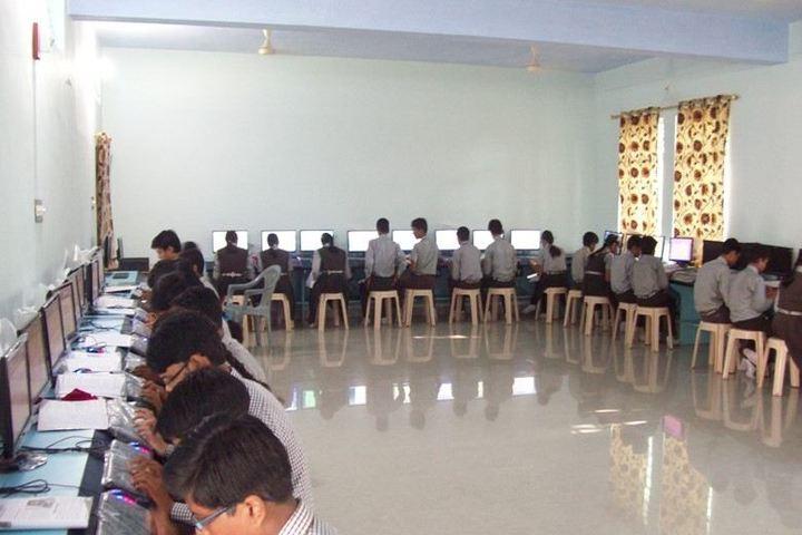 St Pius School-Computer Lab