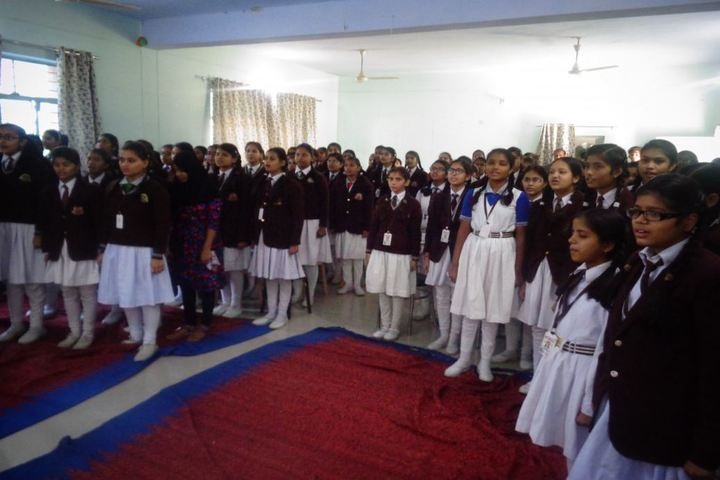 St Pius School-Event