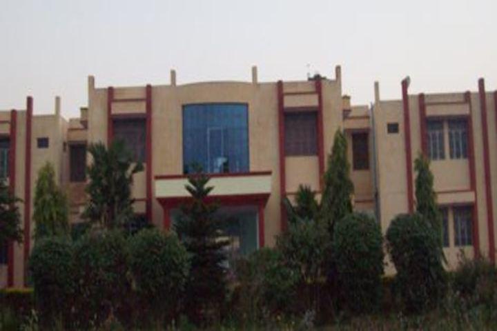 St Pius School-School Campus