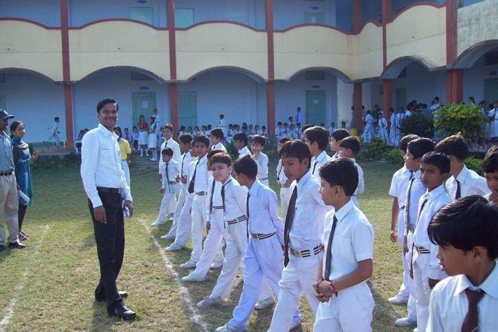 St Pius School-Sports