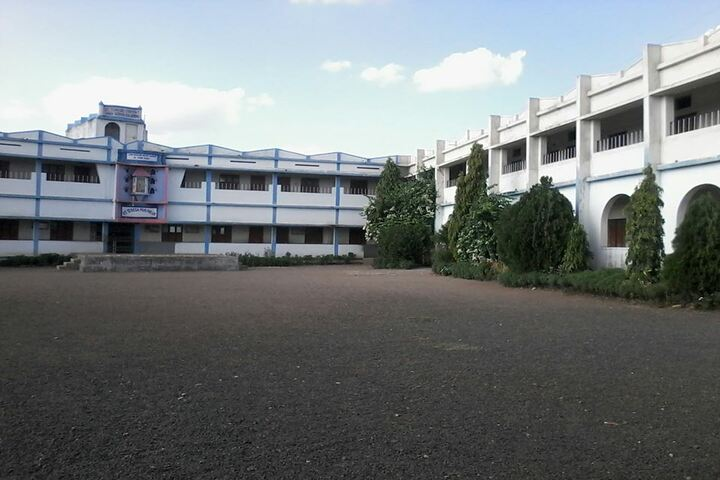 St Teresas Convent High School-Play Area