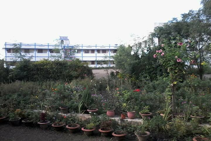 St Teresas Convent High School-School Nursery