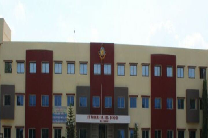St Thomas School-Campus View