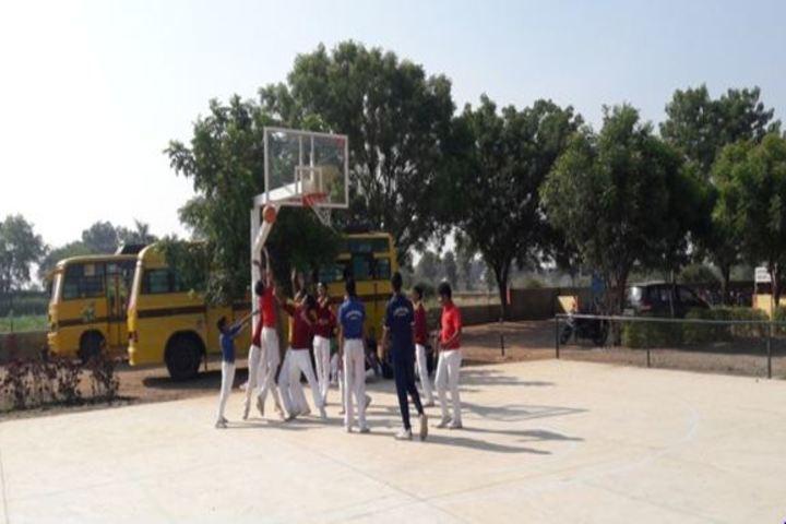 St Augustine high School-Basket Ball Ground