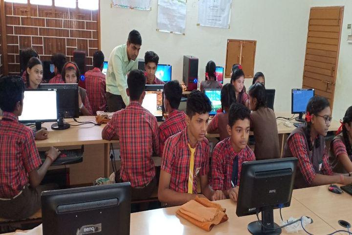 St Augustine high School-Computer Labs