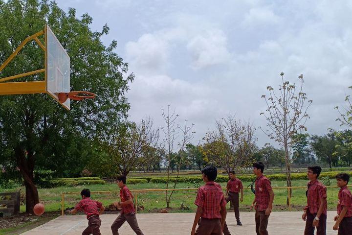 St Augustine high School-Play Area