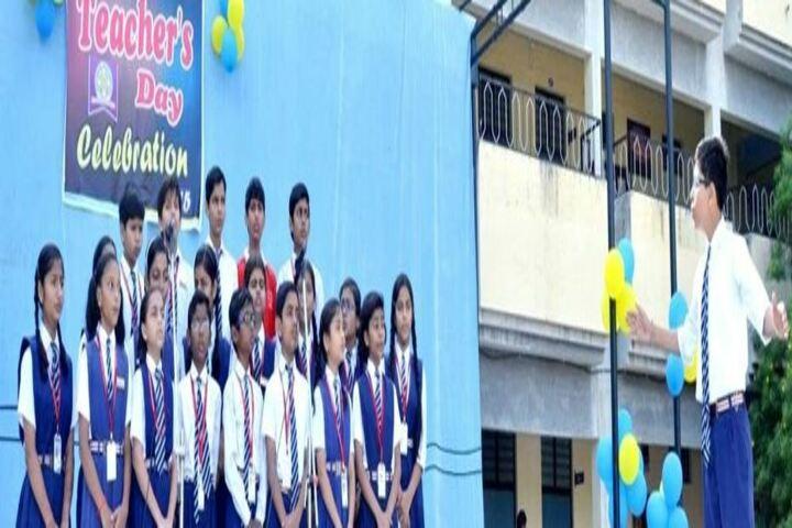 St Marys School-Prayer