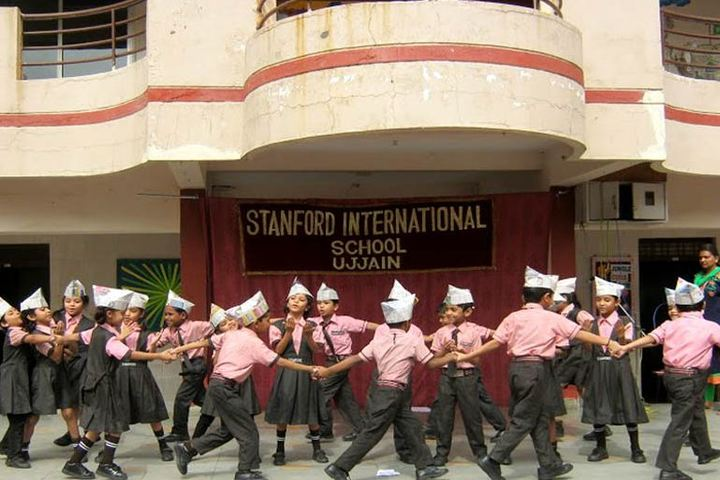 Stanford International School-Activity