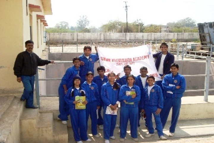 Swami Vivekananda Academy-Awareness Programme