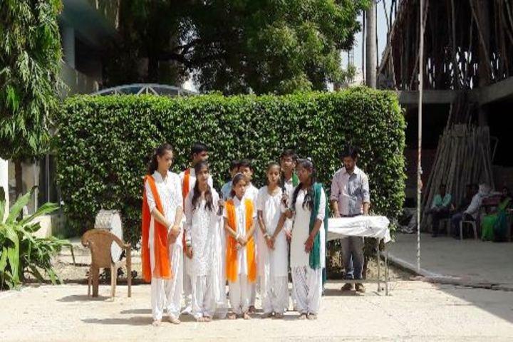 Swami Vivekananda Academy-Event