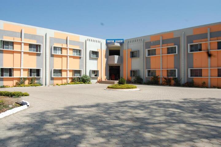 Swayam Academy-Campus View