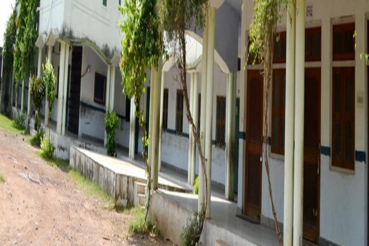 T R Gandhi Public School-Inner Campus