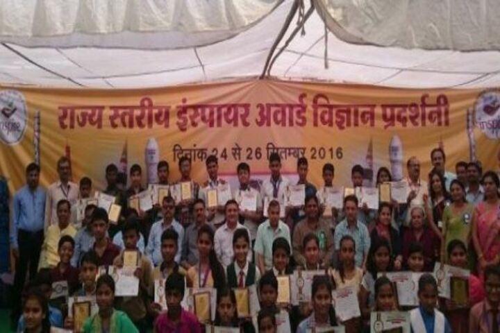 Takshshila Junior College-Certification