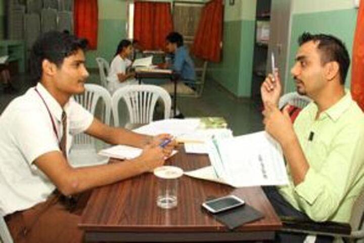 The Aditya Birla Public School-Practicals