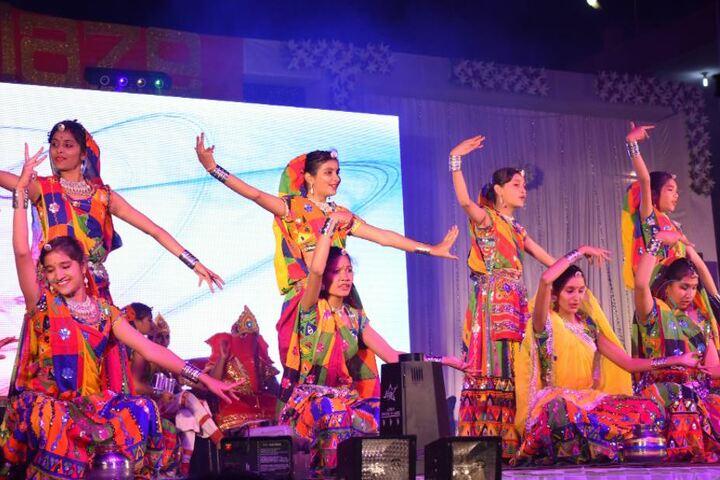 The Sanskar Valley Public School-Annual Day