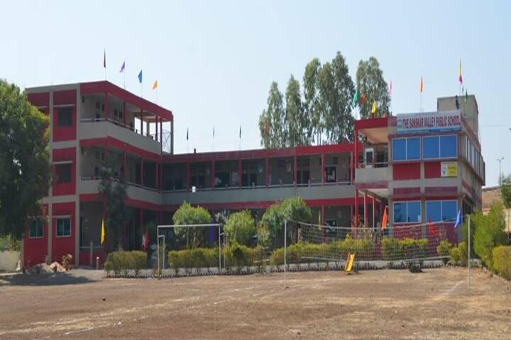 The Sanskar Valley Public School-Campus View